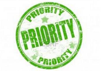 Riparazione Prioritaria